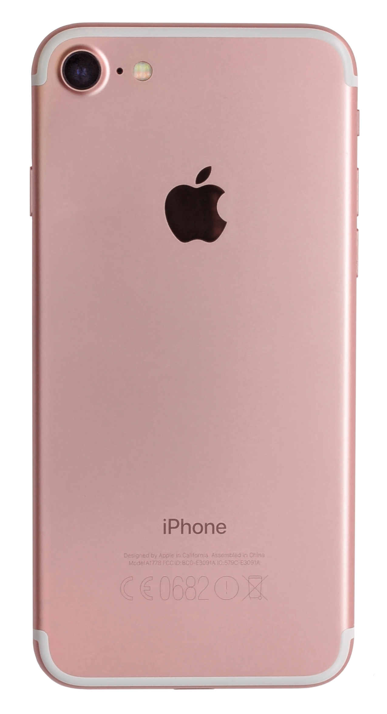 Iphone png transparent. File a rose gold