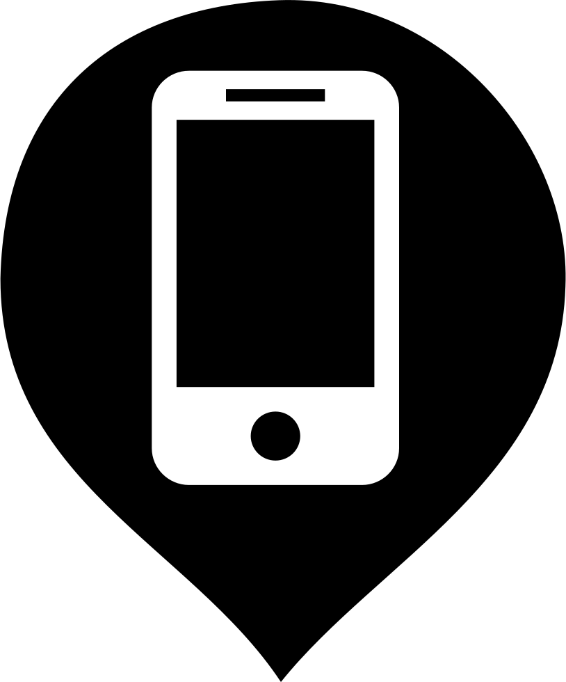 Iphone svg illustration. Png icon free download