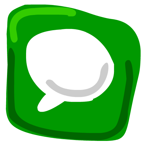 Iphone bubble text png. Icon hand drawn iconset