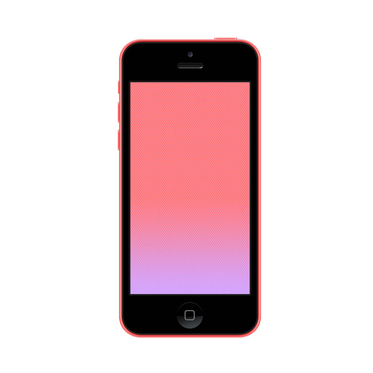 Iphone vector png. Mockuphone c mockup