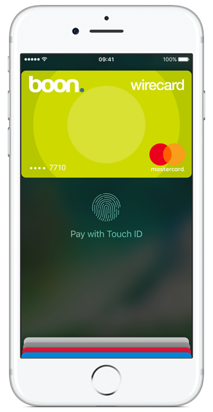 Iphone wallet icon png. Boon contactless payments using