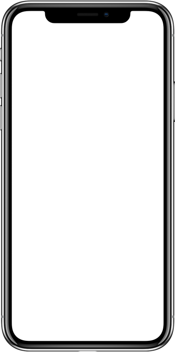 Iphone x png. File wikimedia commons fileiphone
