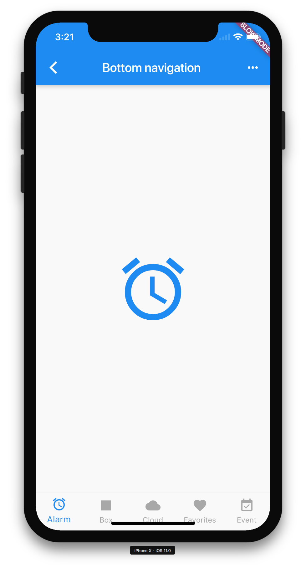 Iphone x status bar png. Additional bottom padding for