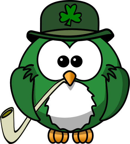 Irish clipart. Images clip art download banner transparent library