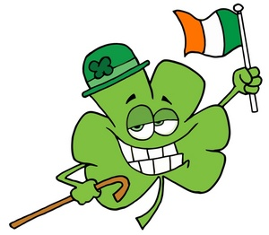 Animated . Irish clipart clip art library