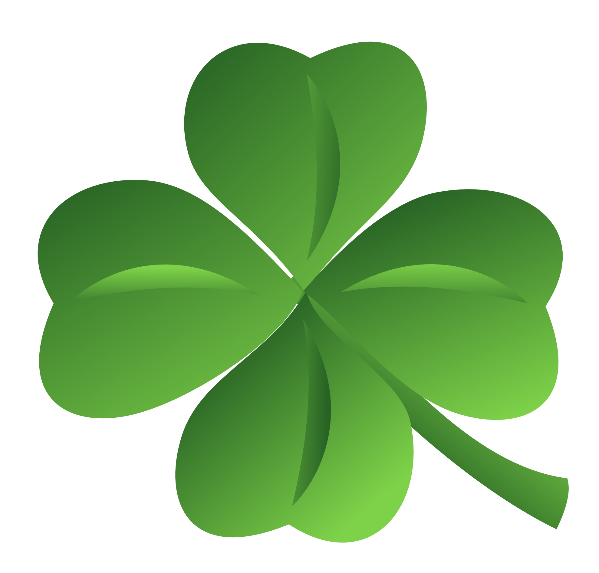 Patrick s day ns. Irish clover png svg freeuse stock