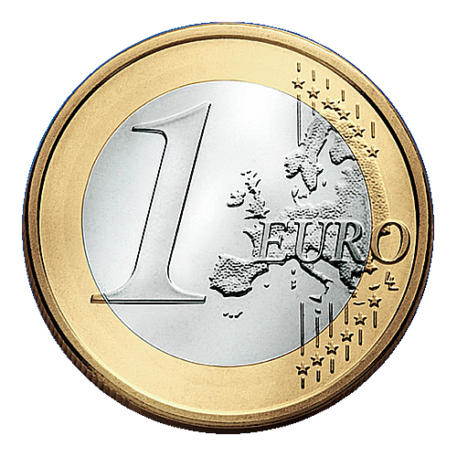 Euro coins png. Europe yuribs com the