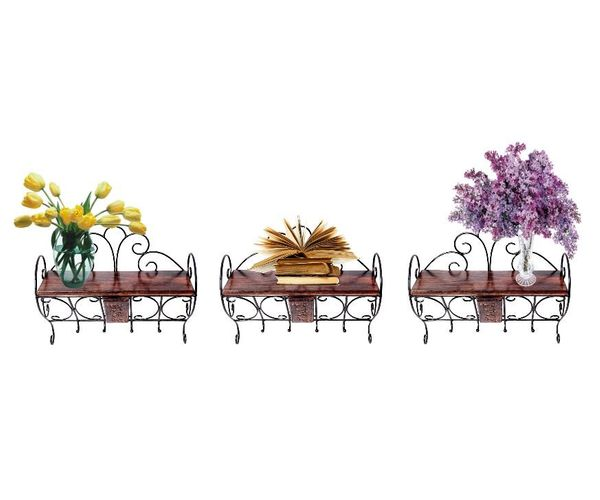 Iron clipart book rack. Onlineshoppee wooden wrought wall