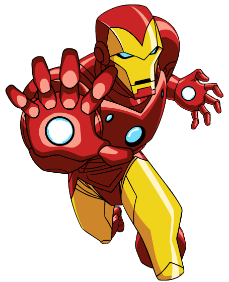 Ironman clipart baby. Free iron cliparts download