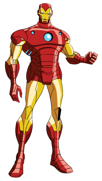 Ironman clipart iton. Free iron cliparts download