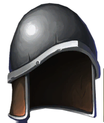 Iron helmet png. Image crafting idle clicker