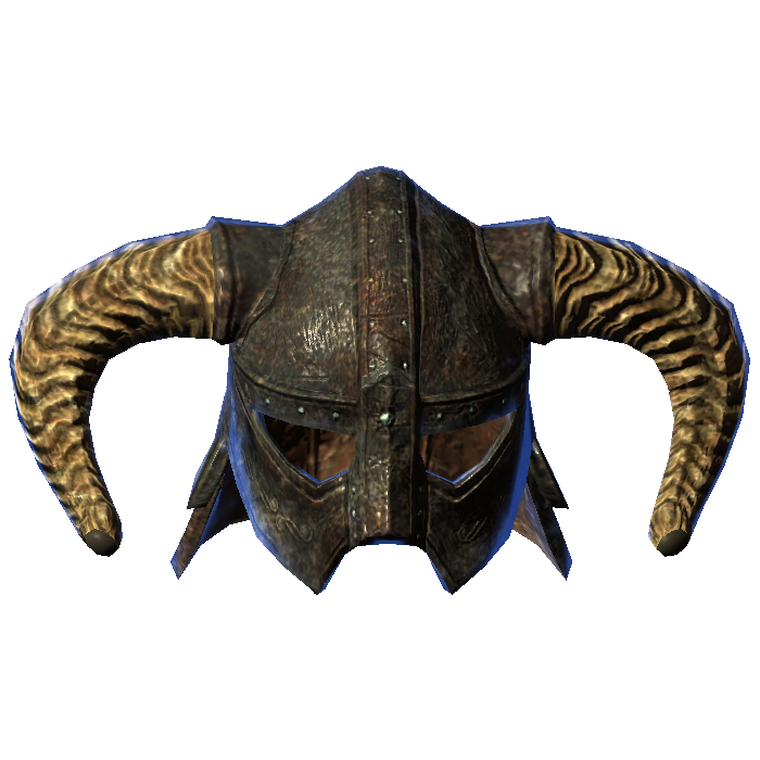 Of conjuring skyrim wiki. Iron helmet png image royalty free library