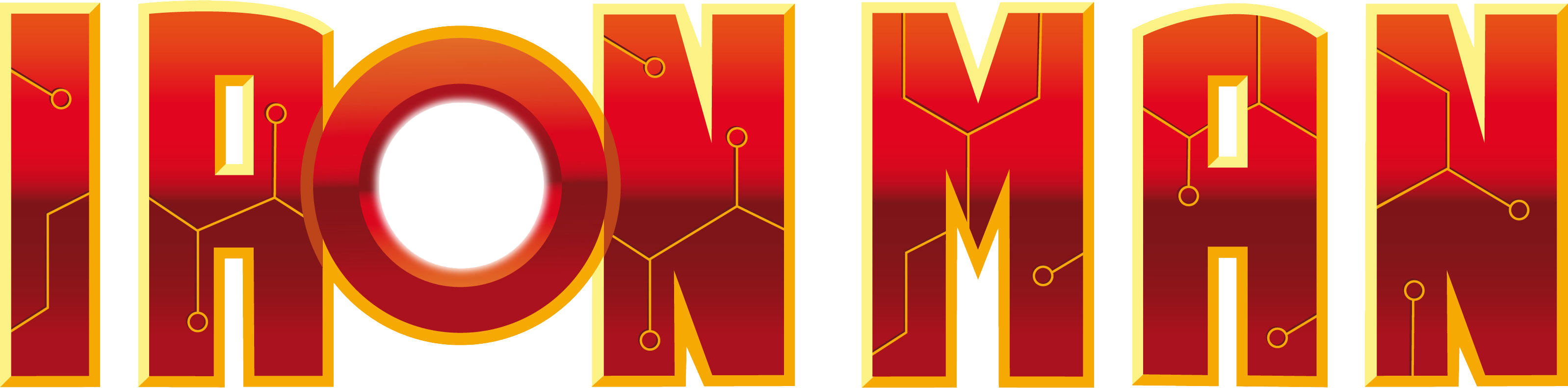 Iron man logo png. Ironman