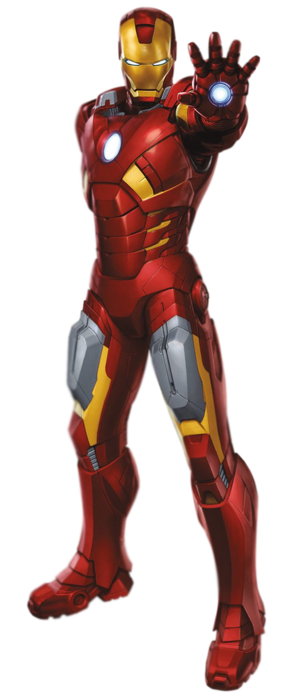 Ironman full body png. Images free download