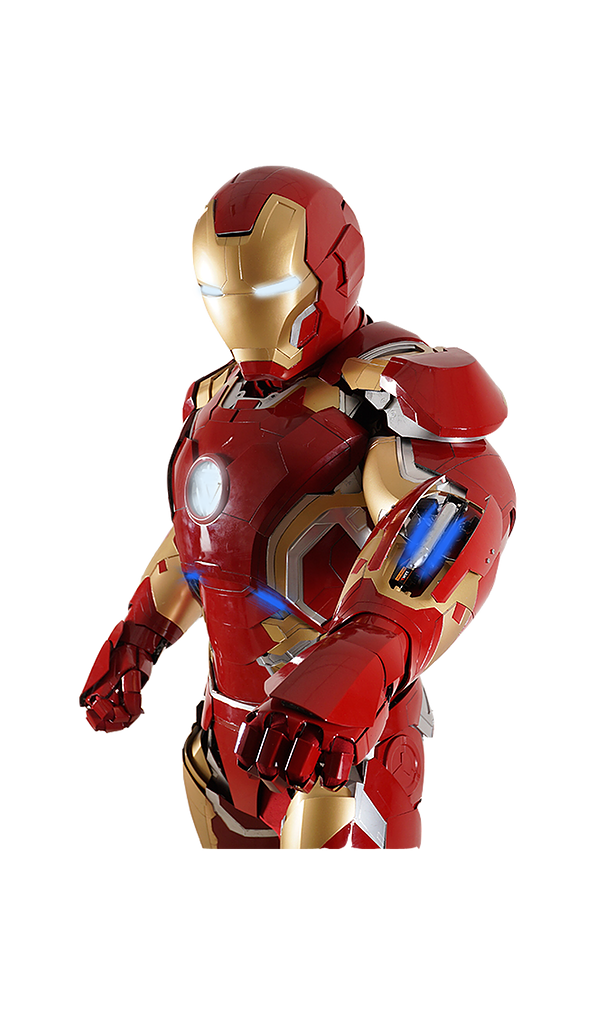 Iron man chest piece png. Hire a hero ultimate