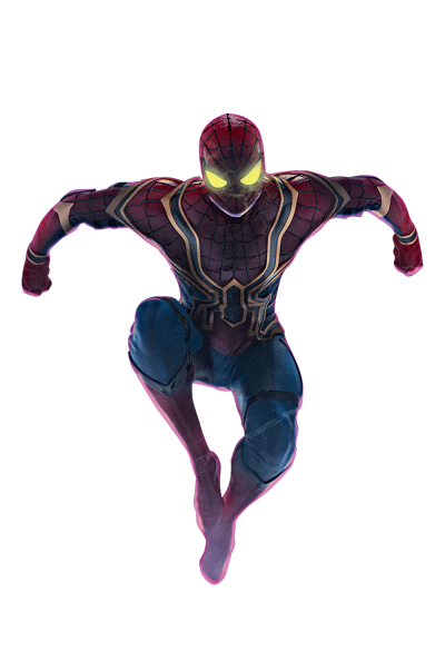 Iron spider png. Download spiderman free transparent