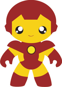Ironman clipart baby. Lovely superheroes oh my