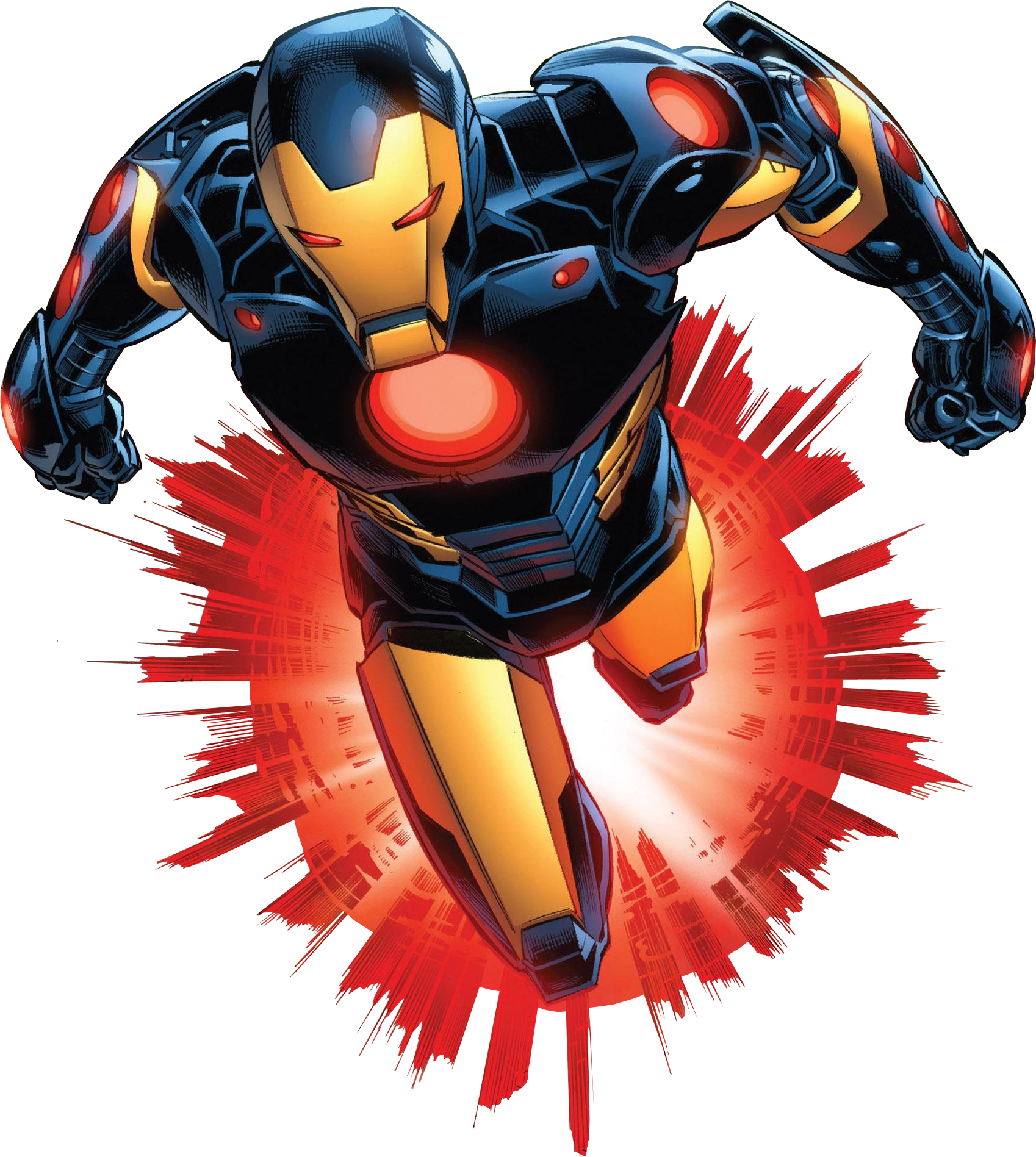 Ironman comic png. Image anthony stark earth