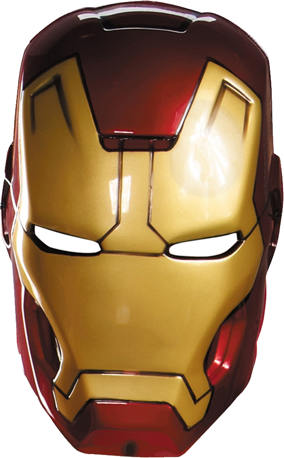 Ironman mask png. Images free download