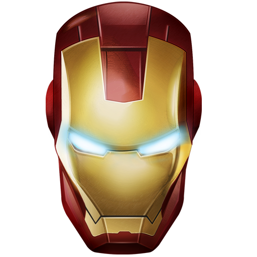 ironman icon png