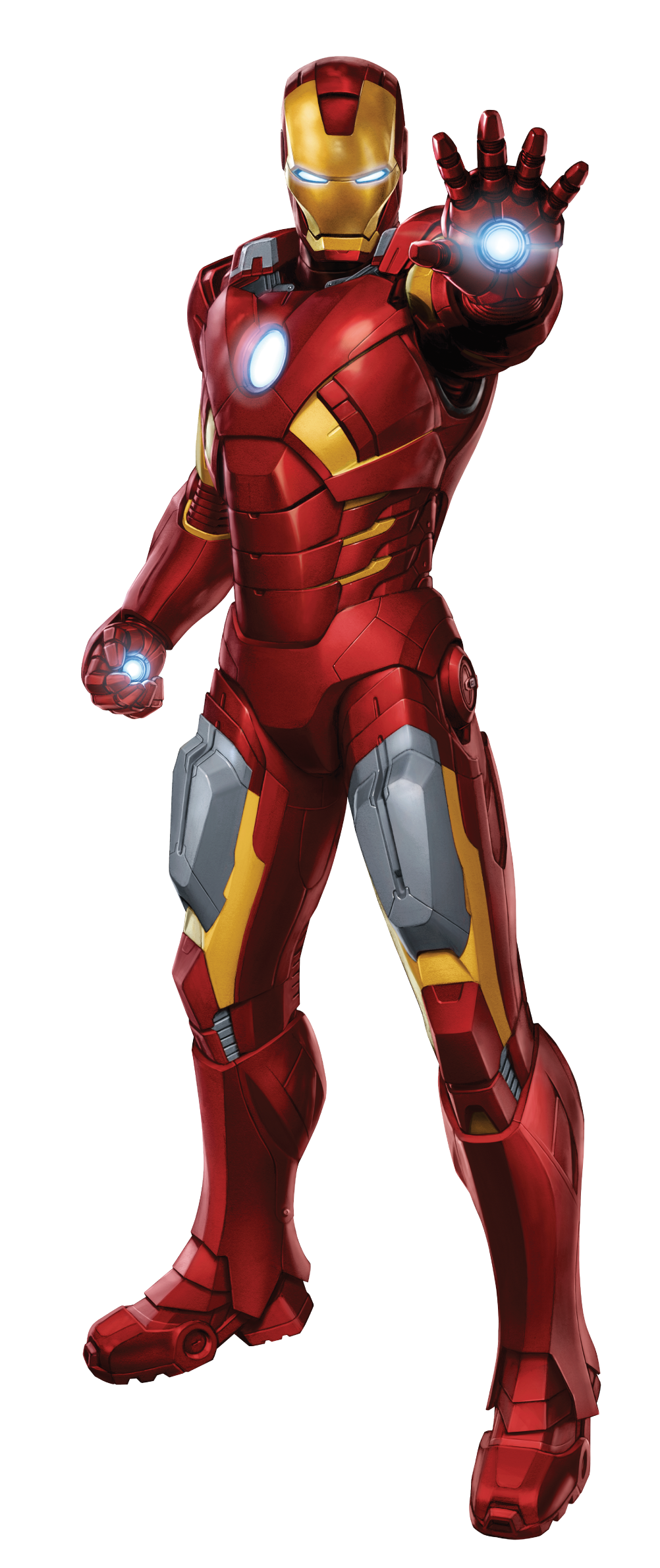 Ironman full body png. Iron man icon clipart