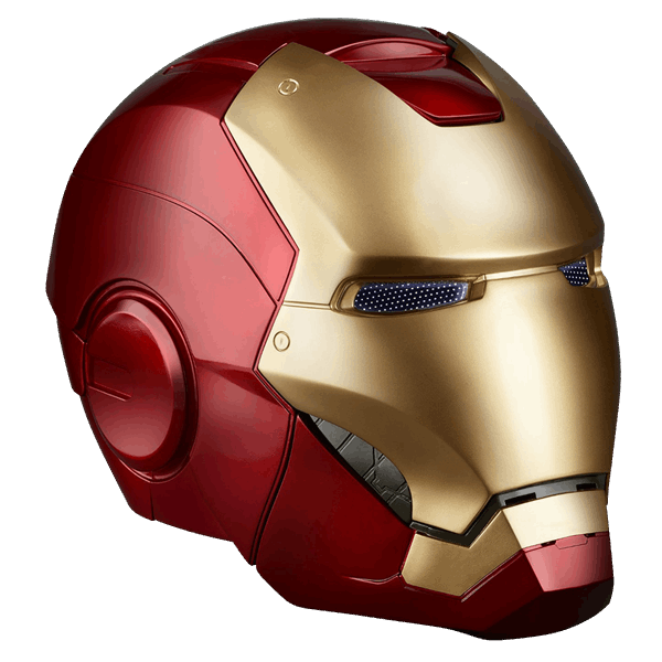 ironman mask png