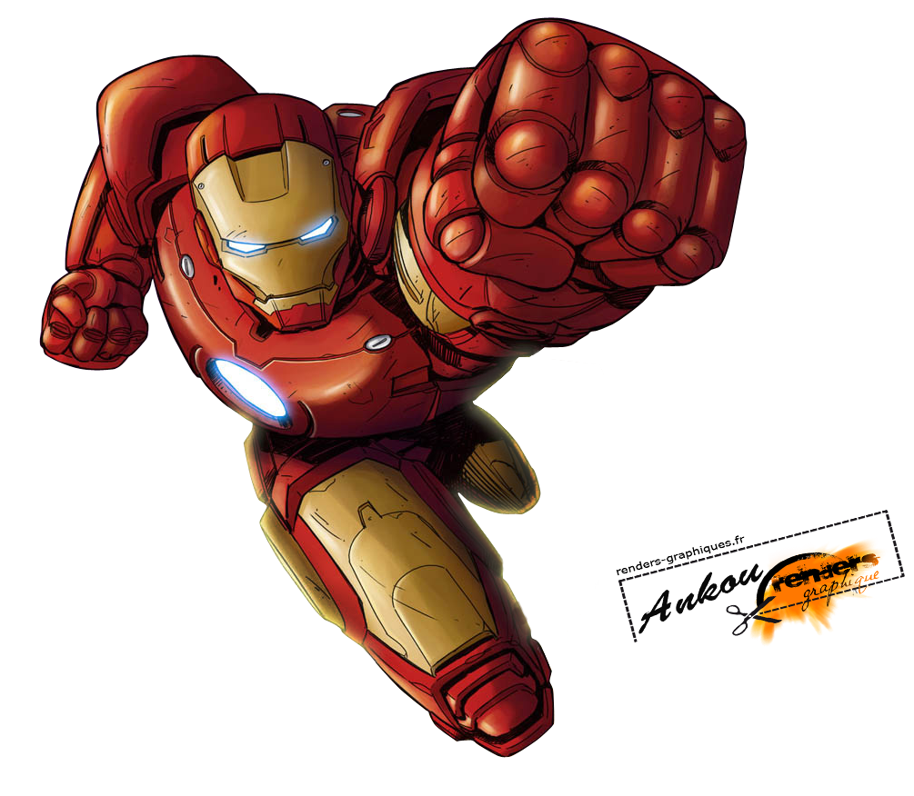 Ironman png images. Free download