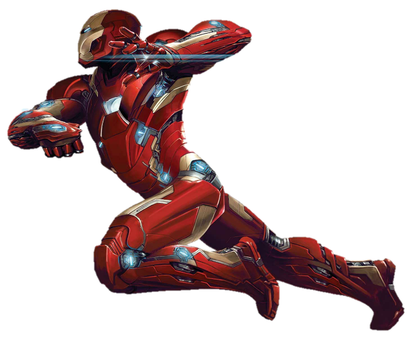 Ironman png images. Iron man transparent all