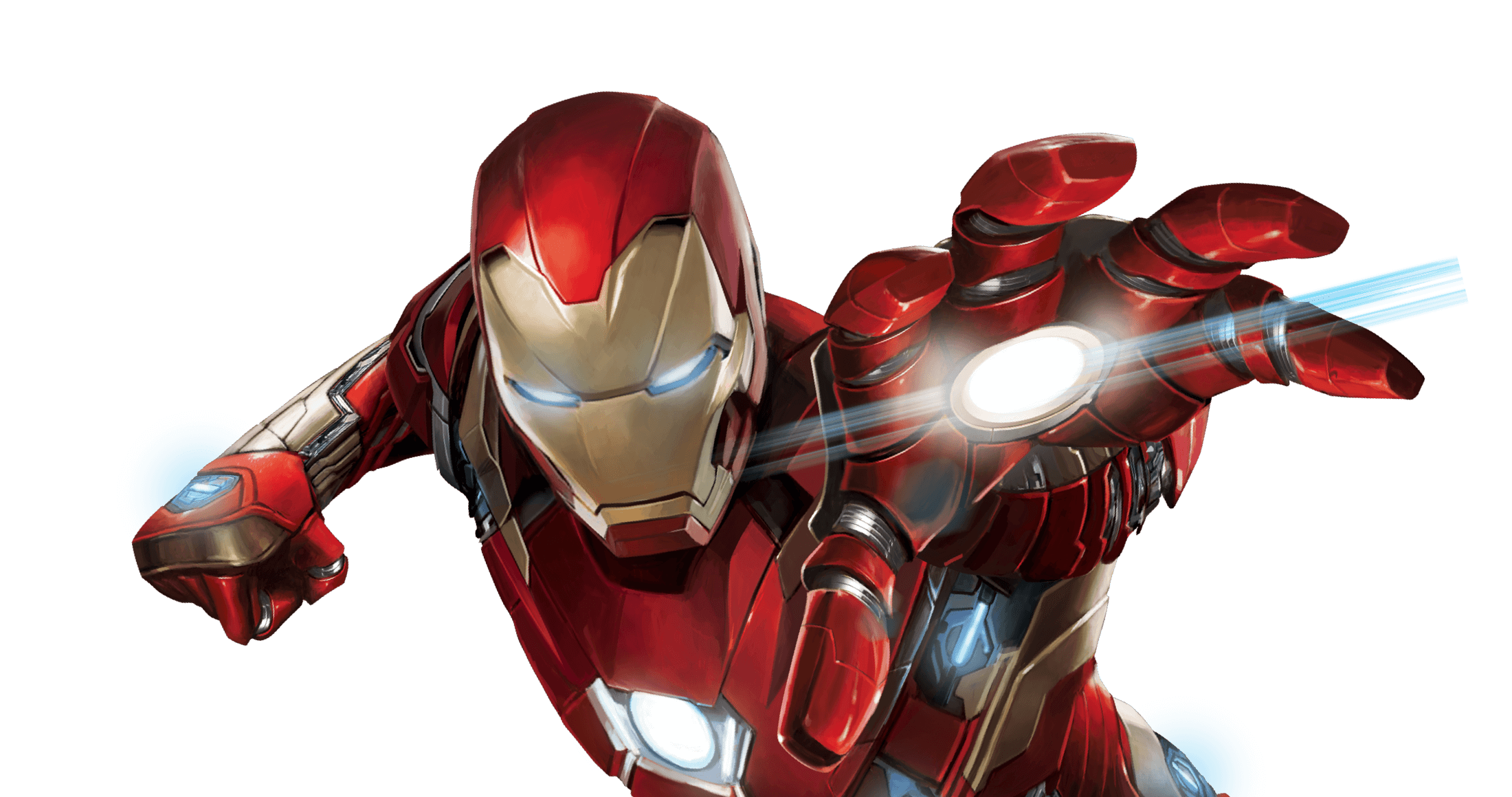 Ironman png images.