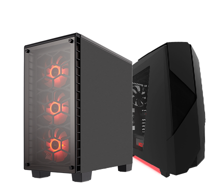 Ironside pc png. The ultimate custom gaming