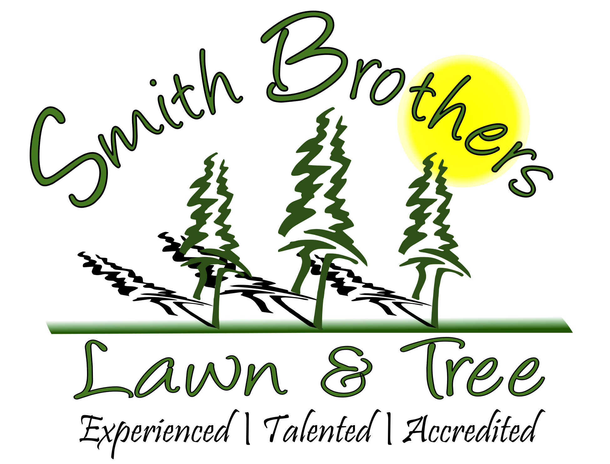 Irrigation drawing garden french. Smith brothers lawn and