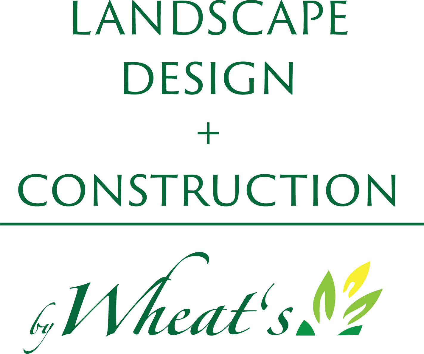 Irrigation drawing landscape architecture construction. Design in northern va