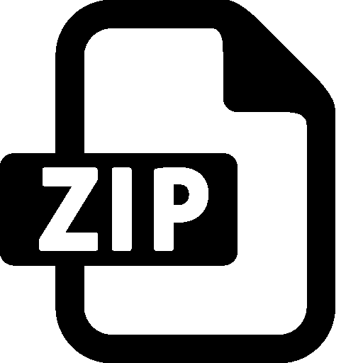 Is a png a vector file. Free zip icons and
