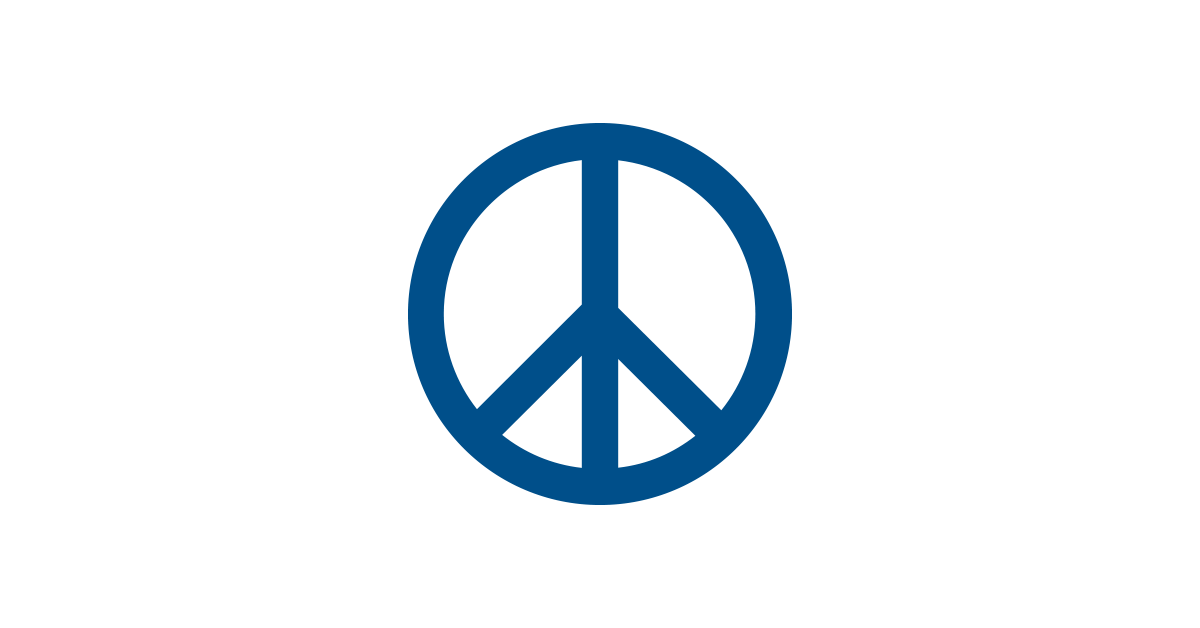 Is a png file a vector file. Peace sign and files