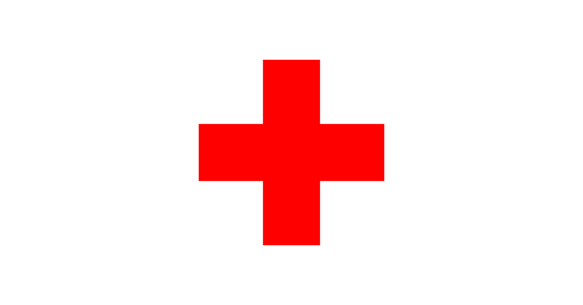 Is a png file a vector file. Red cross and files