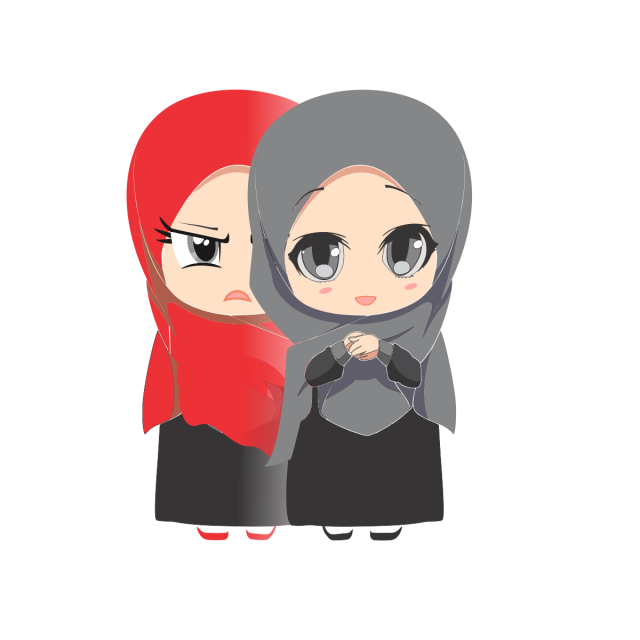 mother vector islamic