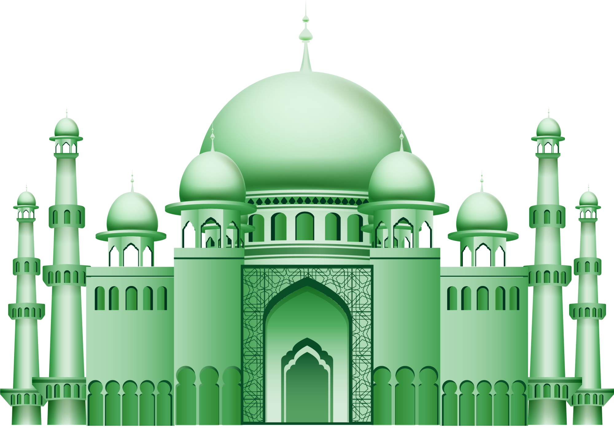 Islam drawing mosque. At getdrawings com free