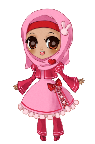 Islam drawing princess. Coleccionde programs para edicion