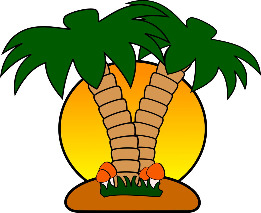 Island clipart ocean sand. Tropical islands resort computer