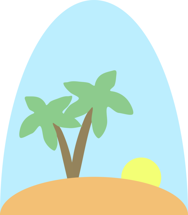 Activities clipart resort. Tropical islands beach desert