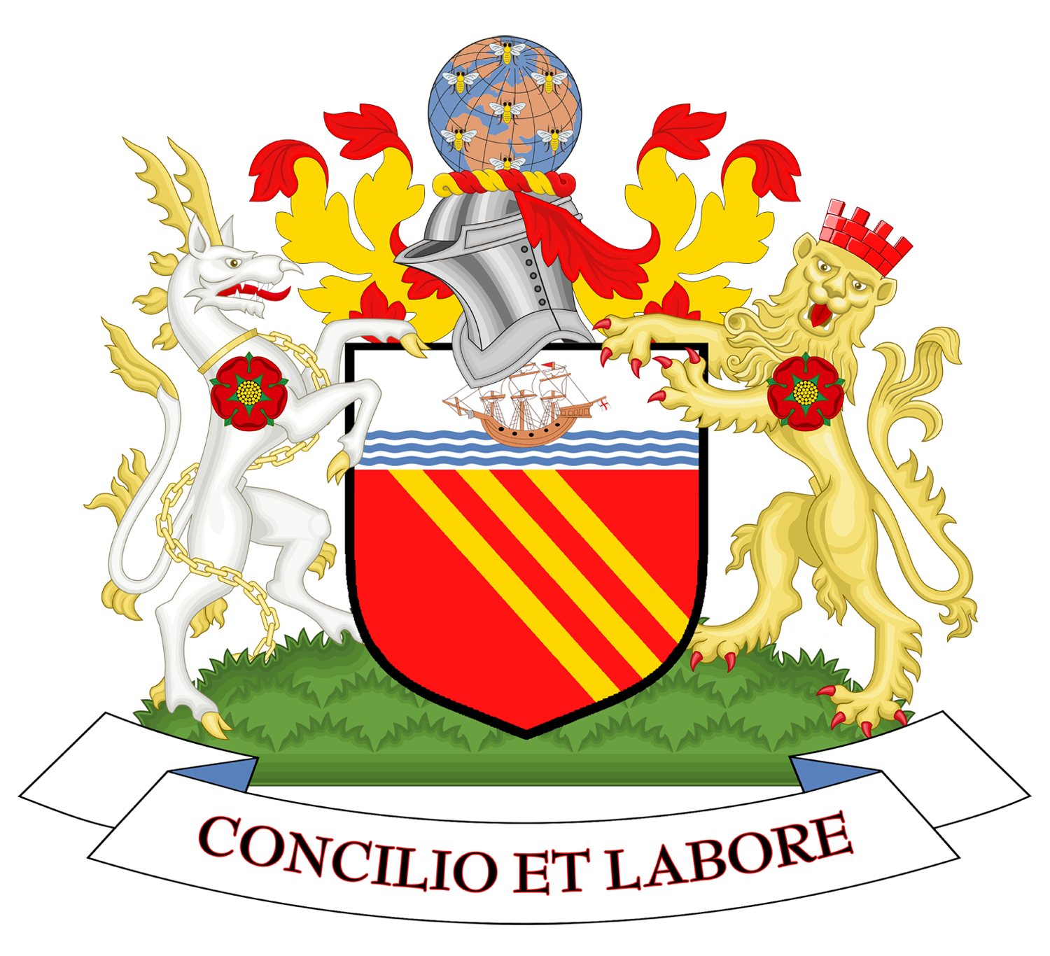 Isle of man arms png. Image coat manchester city
