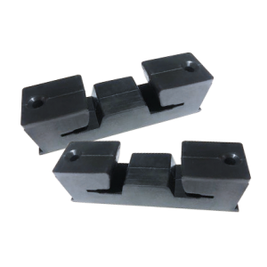 Isomax clip. Sound isolation clips sic
