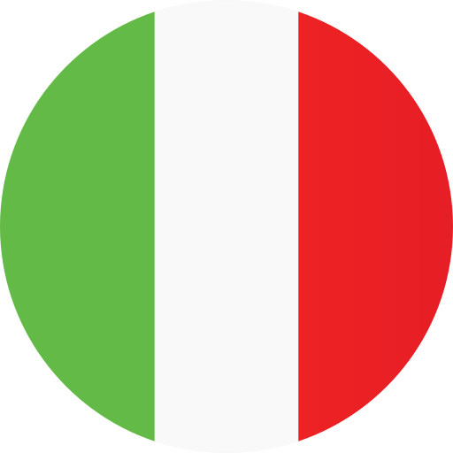 Italian flag png. European country flags by