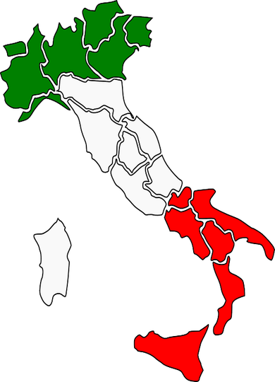 Italy clipart city italian. Assistance for foreigners having