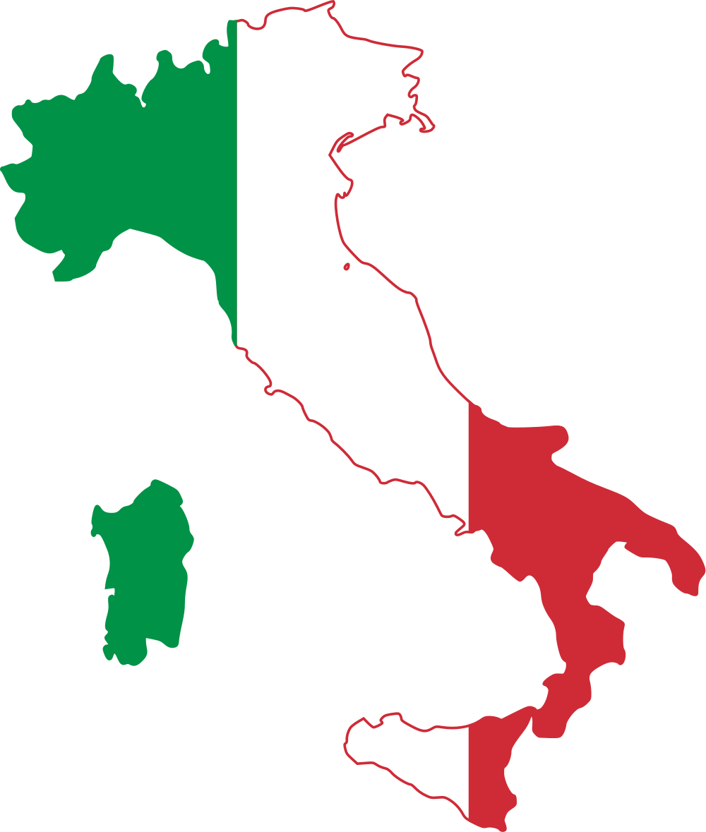 Italy clipart svg. File looking like the