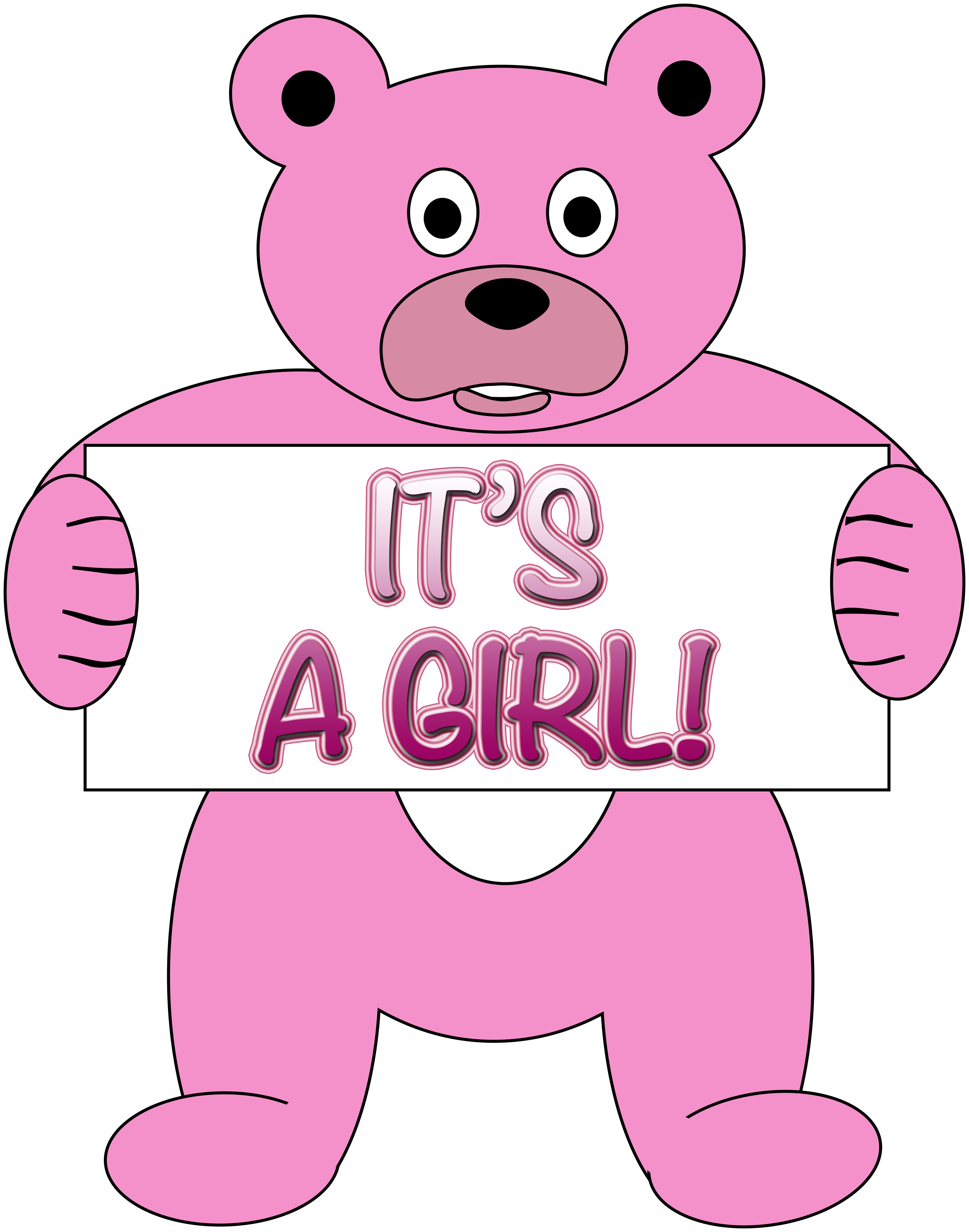Its a girl png. Index of images vertical