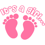Its a girl png. Image