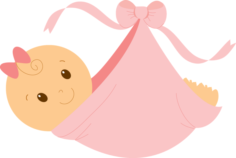Its a girl png. Download free baby shower