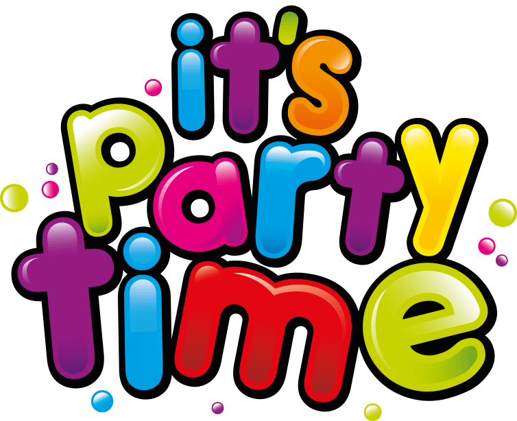 Its a party png. Time bathgate early years