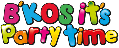 Its a party png. Bouncy castle hire in